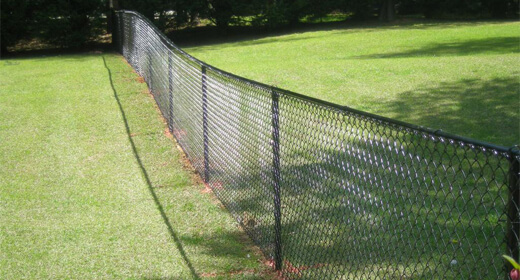 Chainlink Fencing Installation