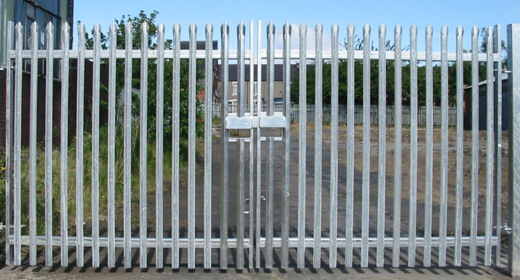 Security Gates Chelmsford