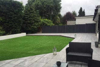 Artificial Lawns | Chelmsford Fencing and Landscaping