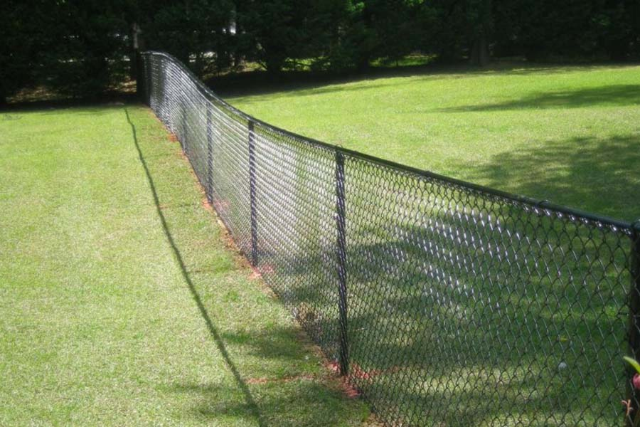 Chainlink Fence Installation | Chelmsford Fencing and Landscaping