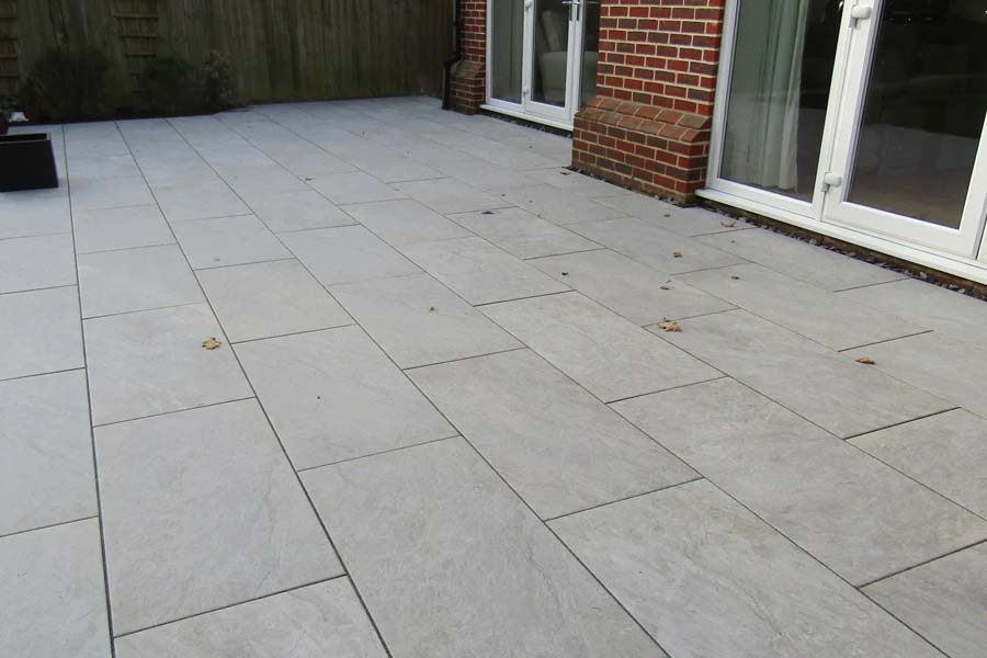 Patio Installation | Chelmsford Fencing and Landscaping